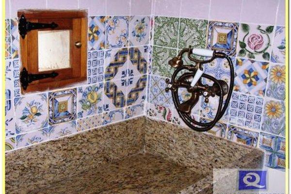 Casa Rural Casa Julito - фото 16