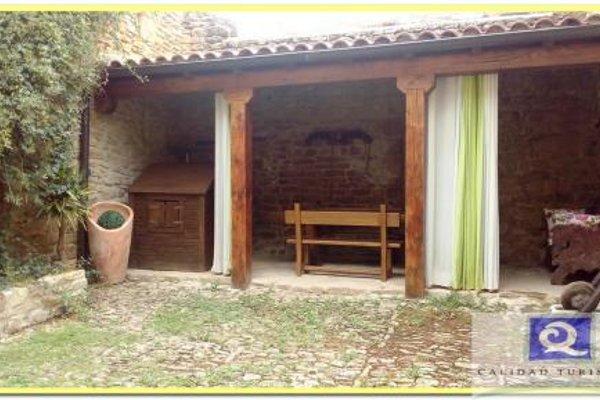 Casa Rural Casa Julito - фото 20