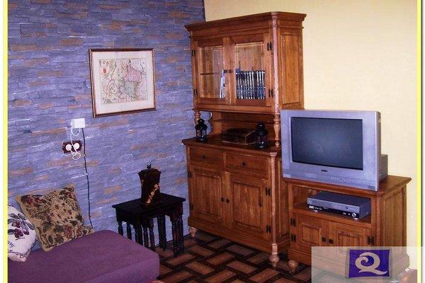 Casa Rural Casa Julito - фото 5