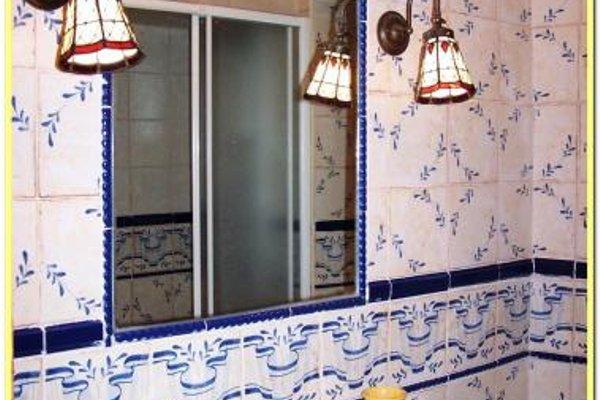 Casa Rural Casa Julito - фото 7