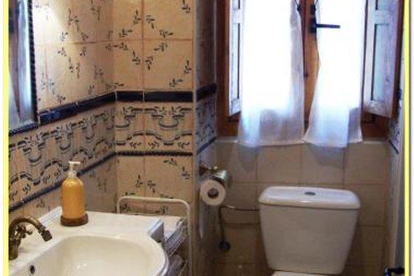 Casa Rural Casa Julito - фото 8