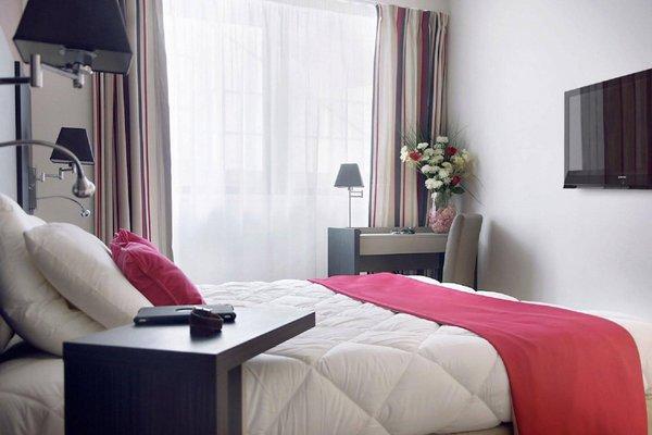 Appart'Hotel Odalys Green Marsh - фото 50