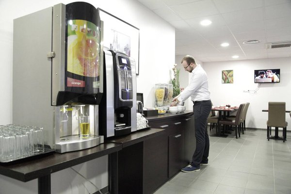 Appart'Hotel Odalys Green Marsh - 14