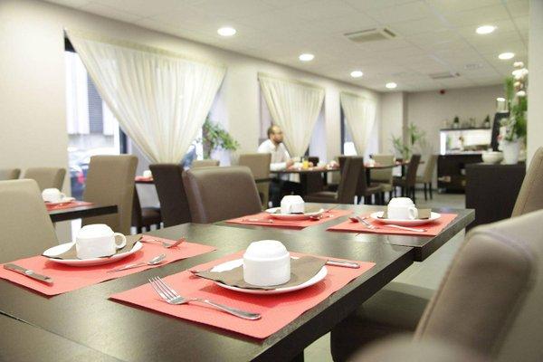 Appart'Hotel Odalys Green Marsh - фото 18
