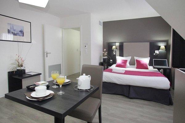Appart'Hotel Odalys Green Marsh - 3