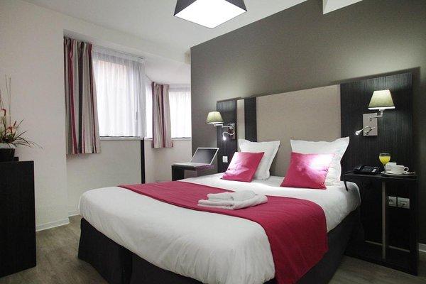 Appart'Hotel Odalys Green Marsh - фото 4