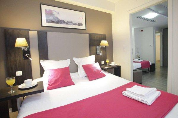 Appart'Hotel Odalys Green Marsh - 5