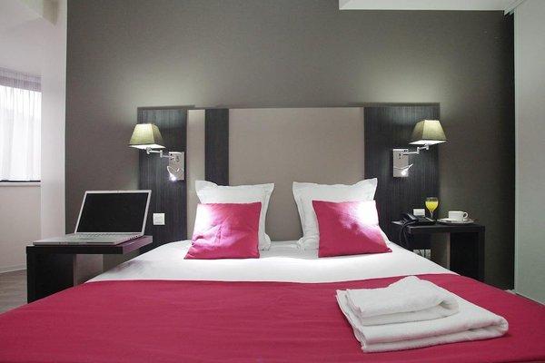 Appart'Hotel Odalys Green Marsh - фото 6
