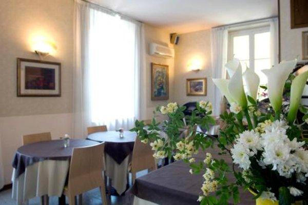 Hotel Giglio - 11