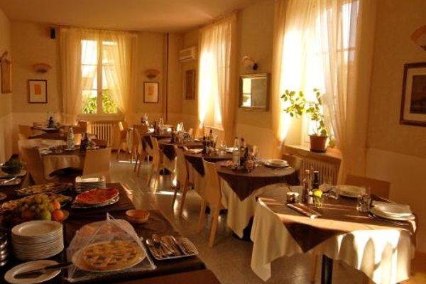 Hotel Giglio - фото 13