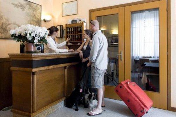 Hotel Giglio - фото 15