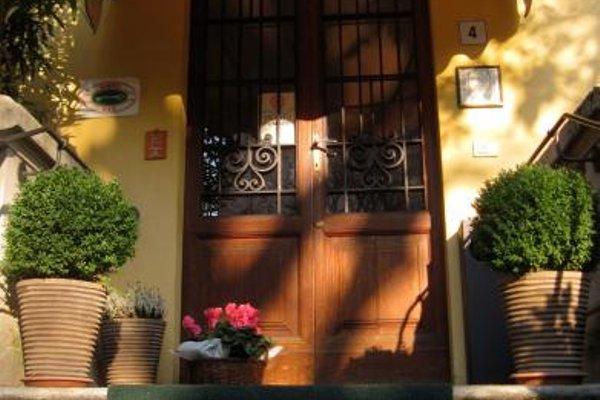 Hotel Giglio - 18
