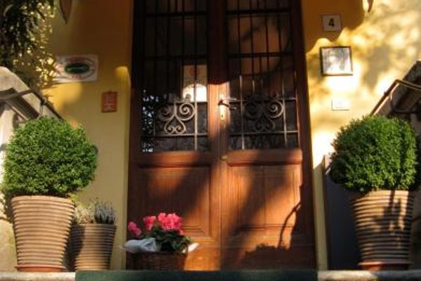 Hotel Giglio - фото 18