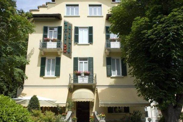 Hotel Giglio - фото 21