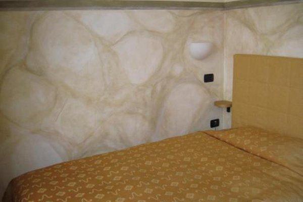 Hotel Giglio - 4