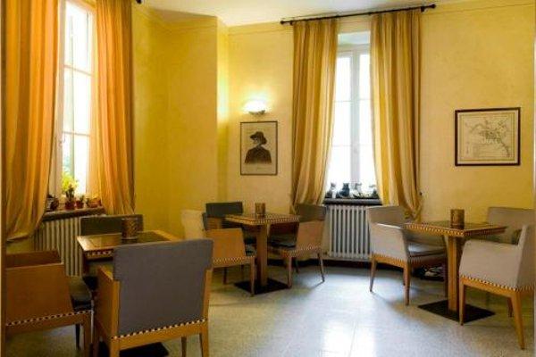 Hotel Giglio - фото 5