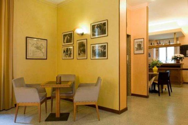 Hotel Giglio - фото 6