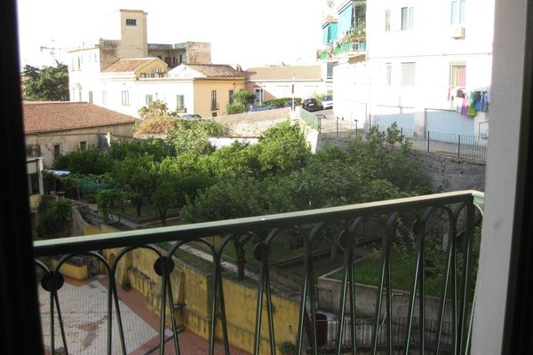 Salerno Centro Storico - фото 21