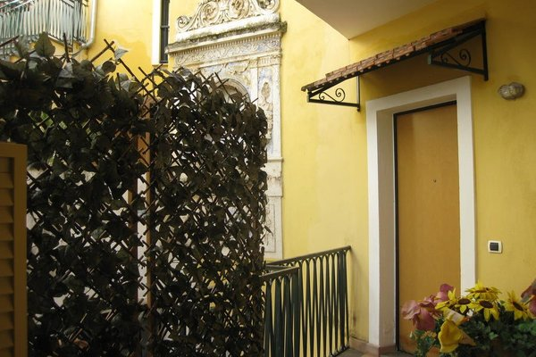 Salerno Centro Storico - фото 23