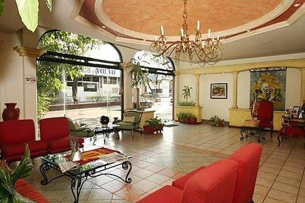 Hotel Calenda - фото 10