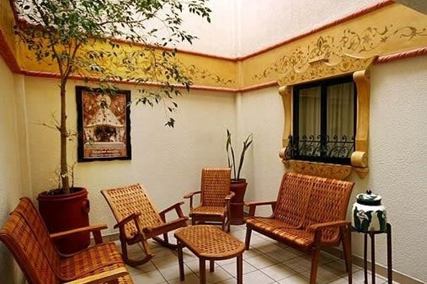Hotel Calenda - фото 11