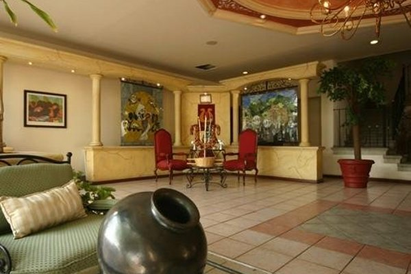 Hotel Calenda - фото 12
