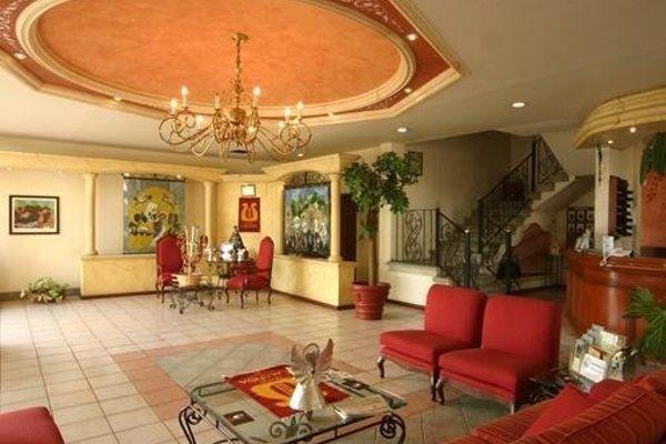 Hotel Calenda - фото 13