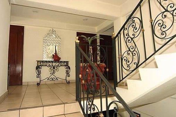 Hotel Calenda - фото 16