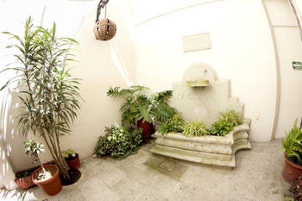 Hotel Calenda - фото 17