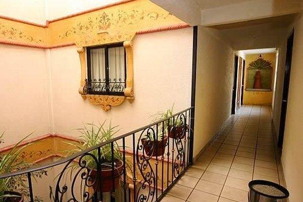 Hotel Calenda - фото 18