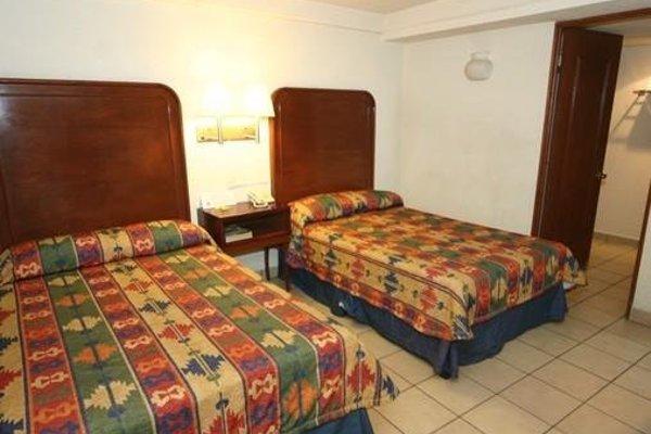 Hotel Calenda - фото 6