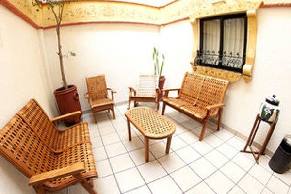 Hotel Calenda - фото 7