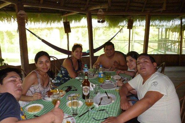 Amazon Yanayacu Lodge - фото 10