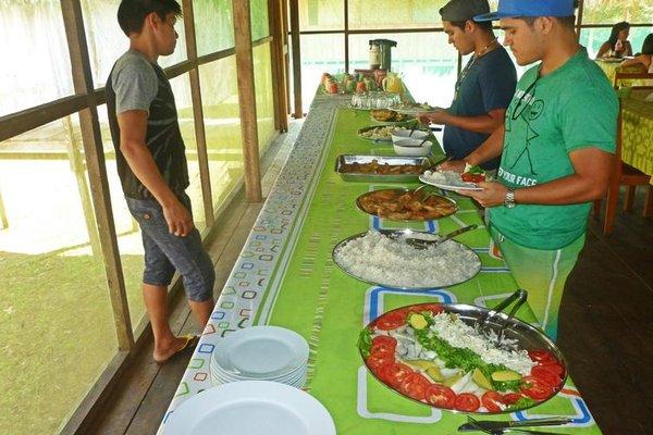 Amazon Yanayacu Lodge - фото 14