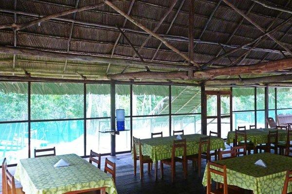 Amazon Yanayacu Lodge - фото 15