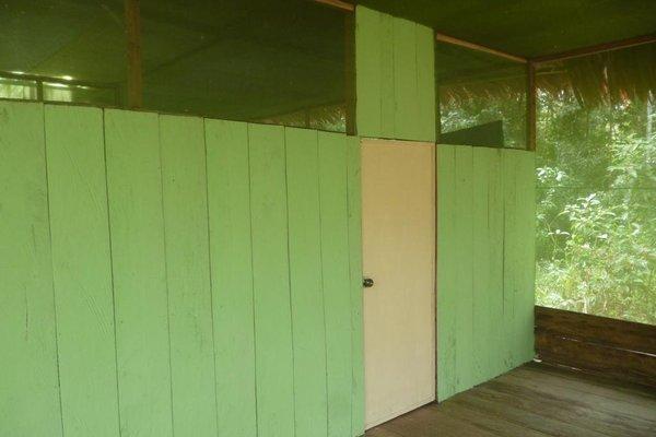 Amazon Yanayacu Lodge - фото 16
