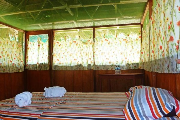 Amazon Yanayacu Lodge - фото 17