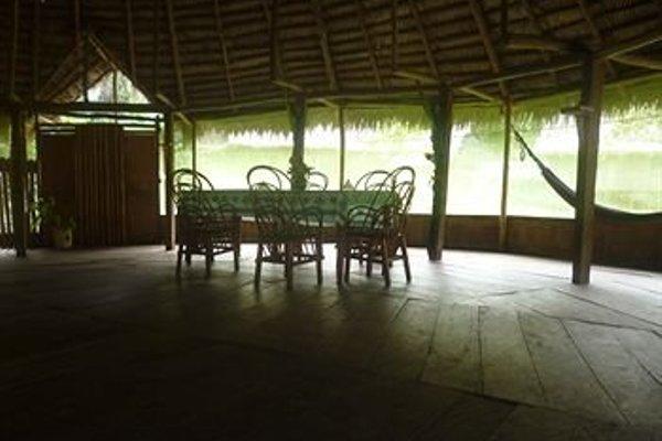 Amazon Yanayacu Lodge - фото 18