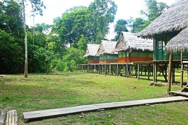 Amazon Yanayacu Lodge - фото 21