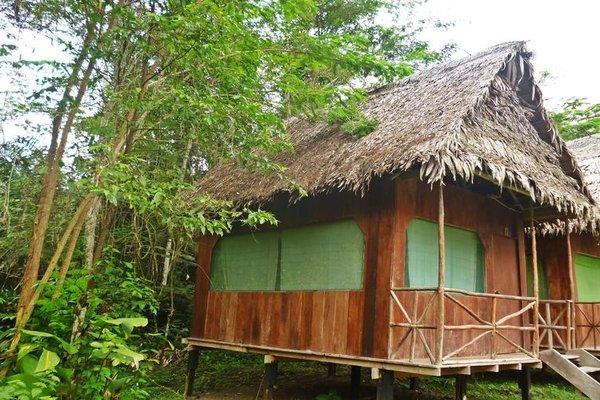 Amazon Yanayacu Lodge - фото 22