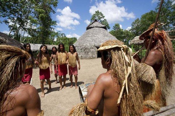 Amazon Yanayacu Lodge - фото 23