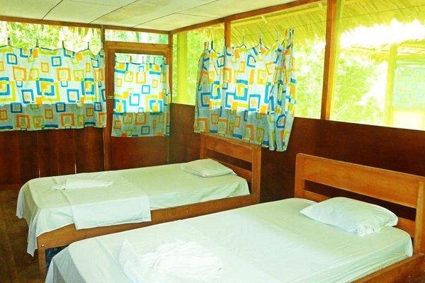 Amazon Yanayacu Lodge - фото 3
