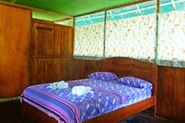 Amazon Yanayacu Lodge - фото 4
