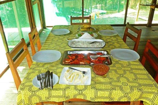 Amazon Yanayacu Lodge - фото 8