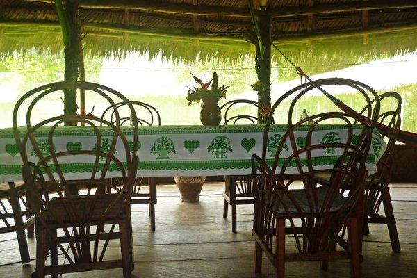 Amazon Yanayacu Lodge - фото 9