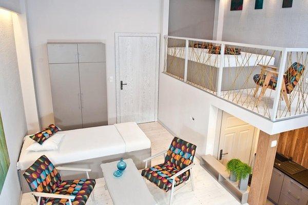MoHo M Hostel - фото 8