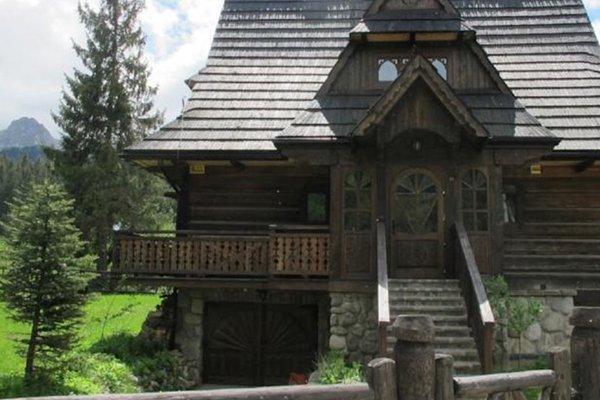 Tatrzanski House - фото 6