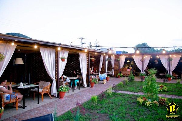 Отель Резиденция Утриш - 12