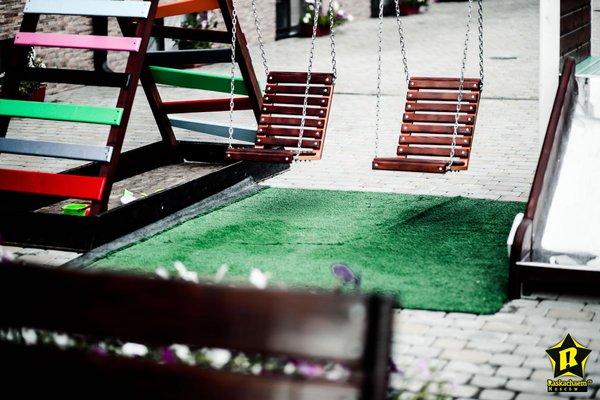 Отель Резиденция Утриш - 22