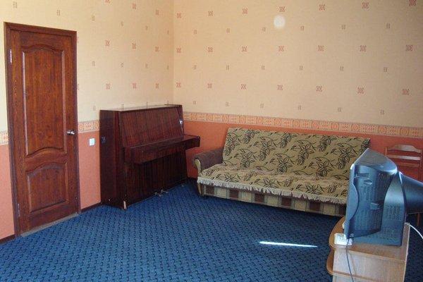 Отель Ночная Звезда - 40
